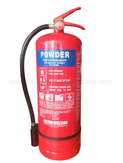 China Dcp Fire Extinguishers With Iso Certificated Photos Pictures