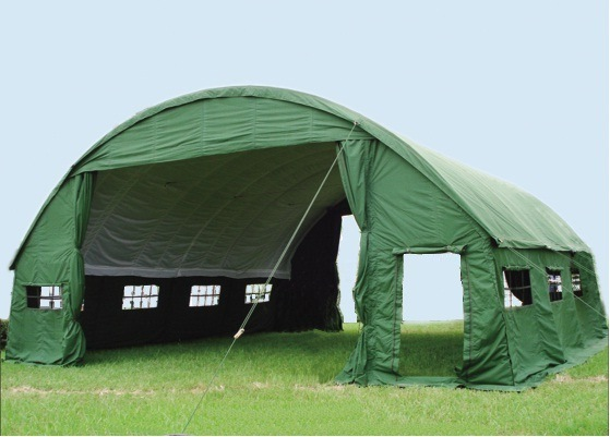 & China Vehicle Maintenance Tent - China Army Tent General Purpose Tent
