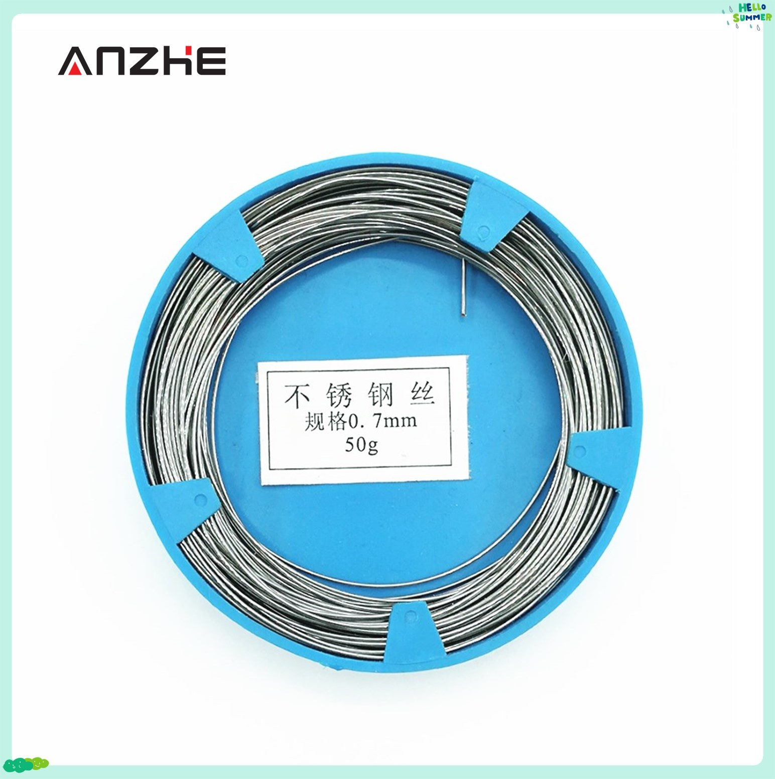 China Orthodontic Use Stainlesss Steel Dental Ligature Wire - China ...