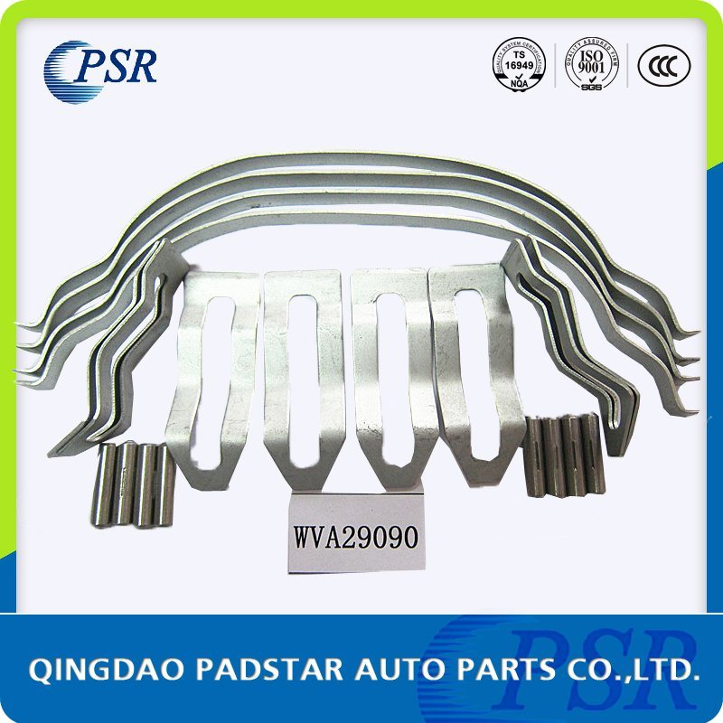 Auto Parts Brake Pads Repair Kits Accessories Supplier for Mercedes-Benz pictures & photos