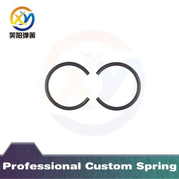 China Best Price Wire Spring Clip for Different Types - China Spring ...