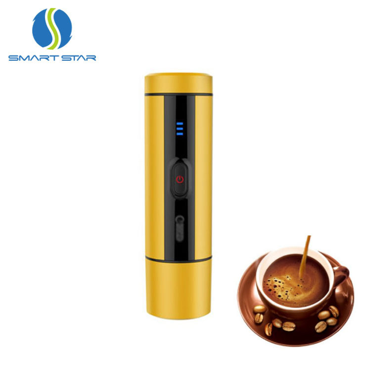 China Wholesale Portable Camping Coffee Maker High ...