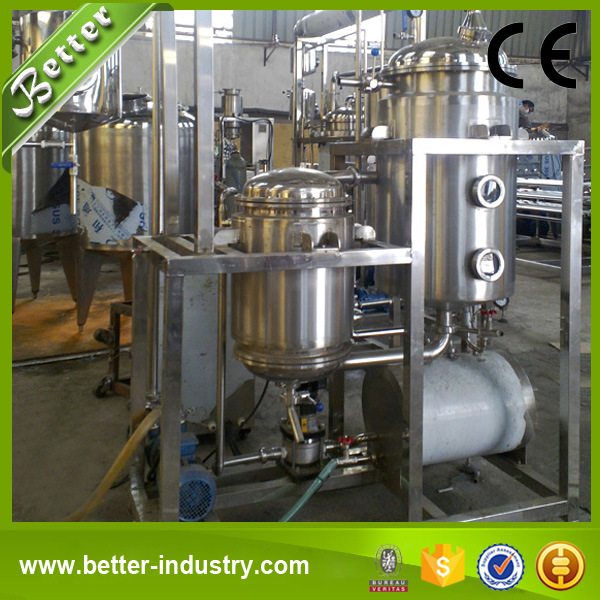 Solvent Stevia Extraction Equipment pictures & photos