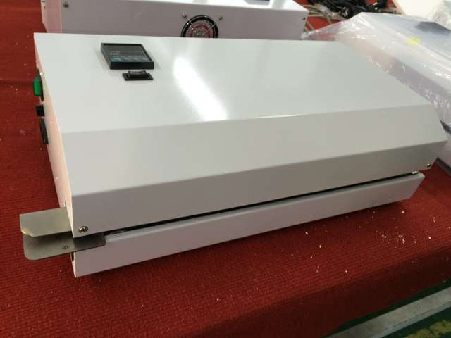 Christmas Sale Dental Automatic Sealing Machine pictures & photos
