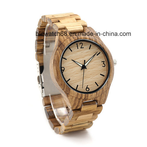 bamboo ladies quartz wristwatch maple sport handmade product women relojes creative fashion watches wooden watch wood giftse analog by