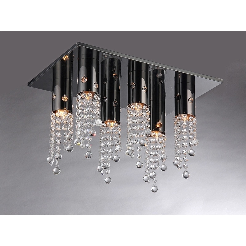 Chandelier Pendant Lighting Crystal