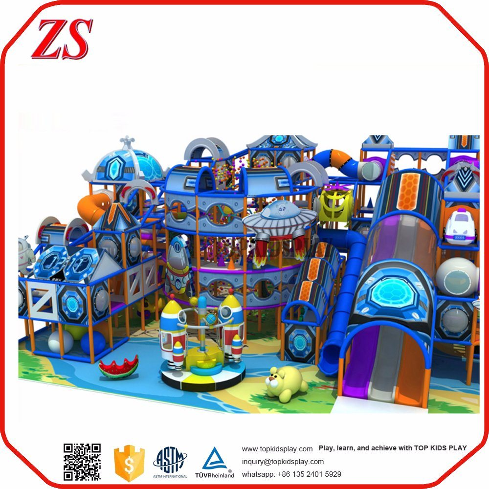 China Indoor Gym Equipment Indoor Playground Equipment for Home Soft ...