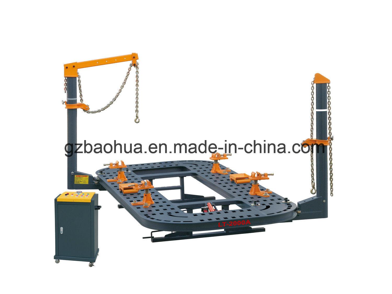 China Car and Truck Frame Straightening Machine - China Garage ...