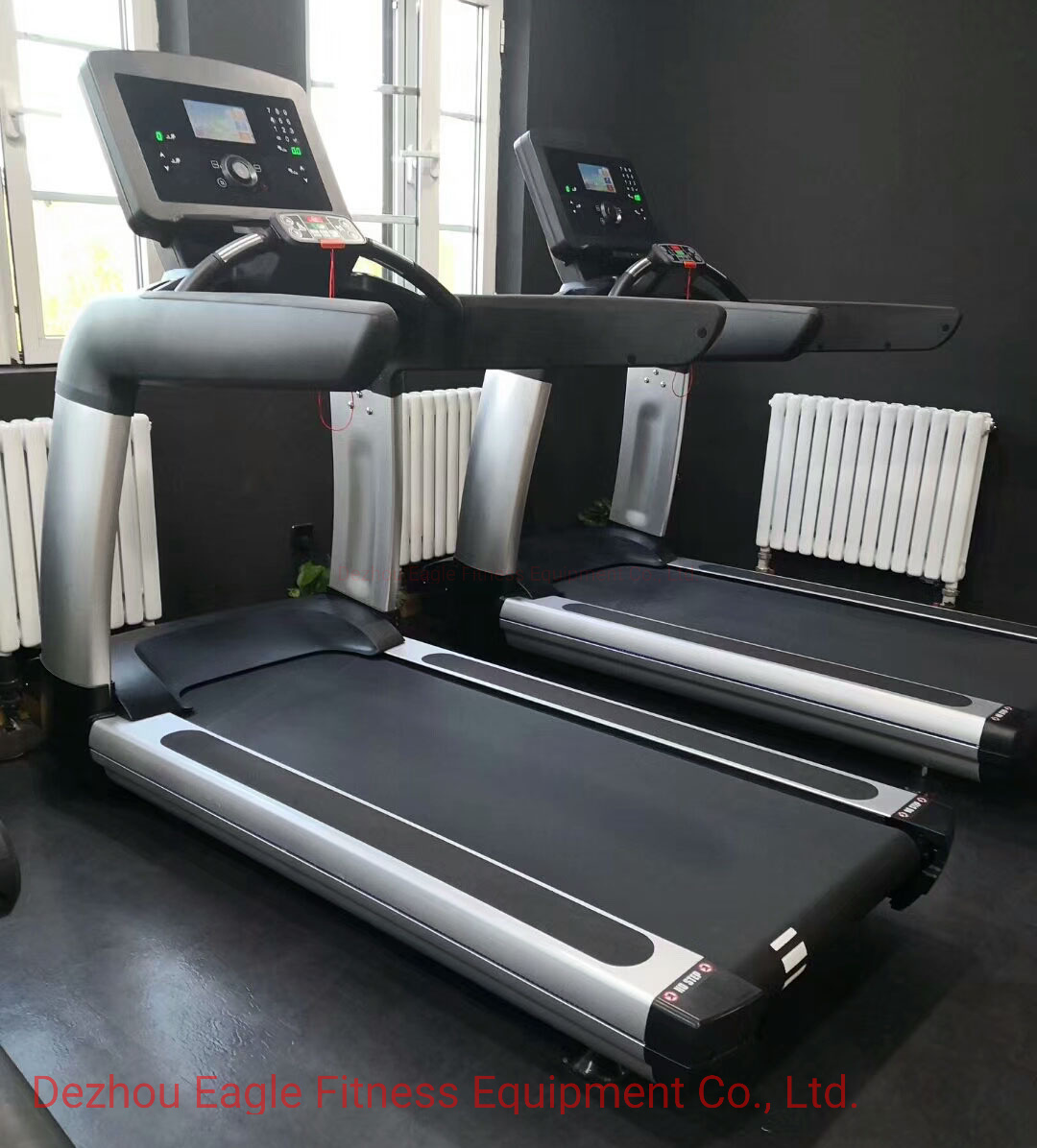 China Fitness Equipment Gym Equipment Commercial Treadmill Electric  Treadmill - China Manual Treadmill and Commercial Treadmill price