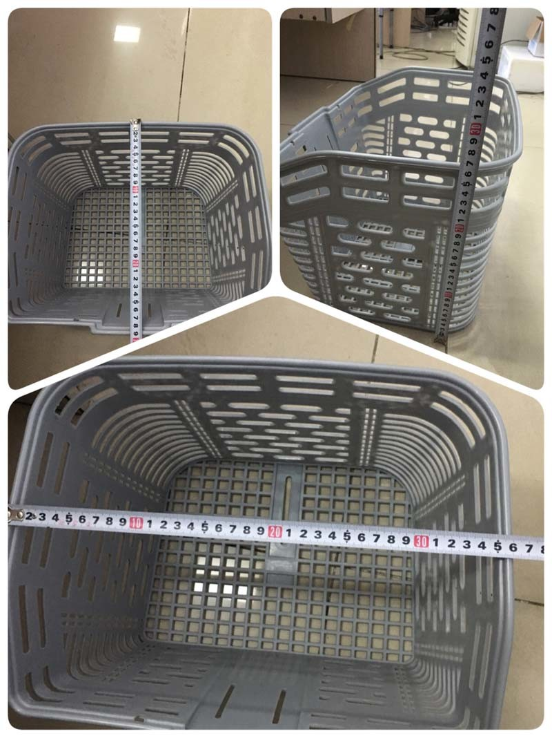 Plastic Basket pictures & photos
