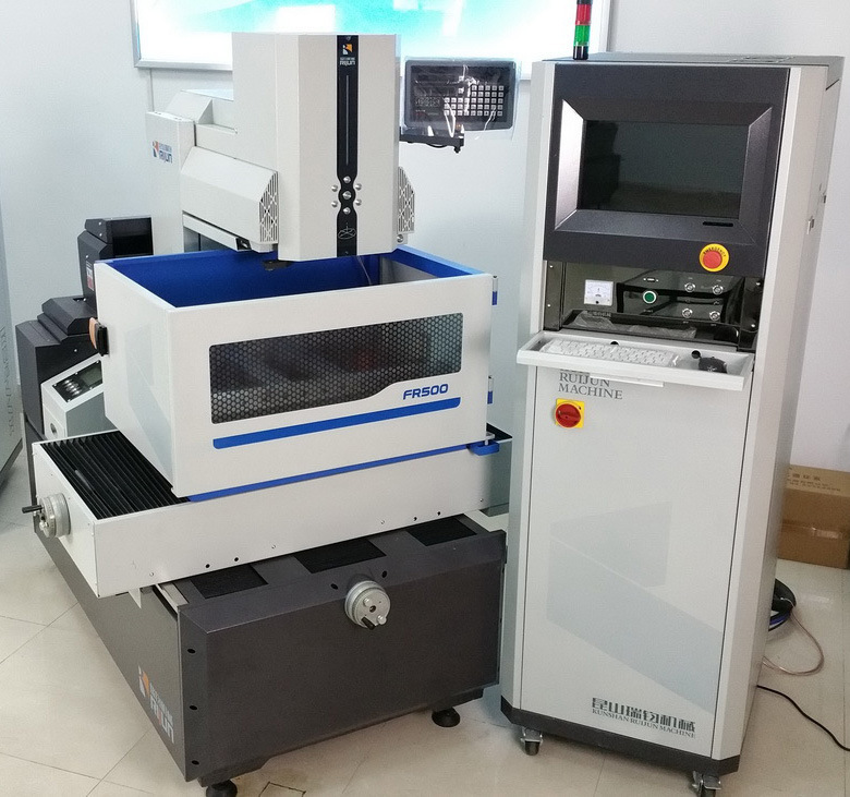 Wire EDM Machine Fr-400g Model pictures & photos