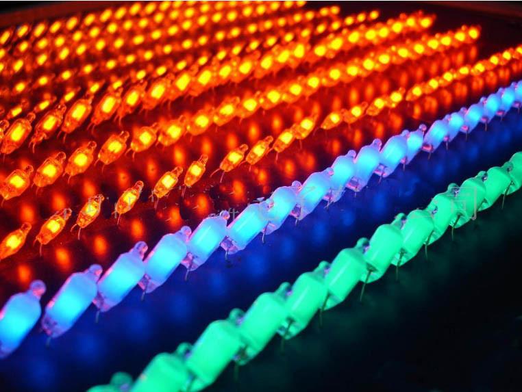 10 PCS NE-2G NEON INDICATOR LAMP 6X13MM NE-G2B