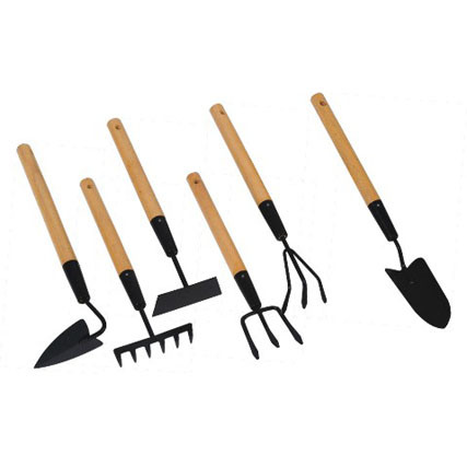 Gardening Tools from Plan Home and Garden