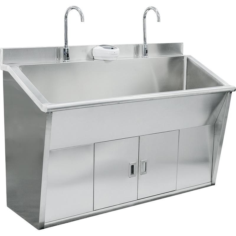 China Fda Factory Comfortable Outdoor Stainless Steel Sink China Stainless Steel Sink Operating Room Sink