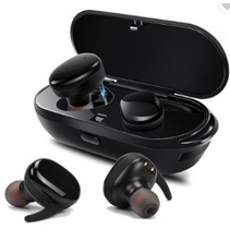 ed24b491fa1 Swimming Water Resistant Sport Ce RoHS Bluetooth V5.0 Manual Headset,  Wireless Waterproof Headphone Earbuds Earphone