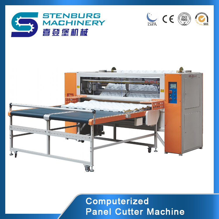 China Automatic Computerized Fabricated Steel Frame Panel Cutter ...