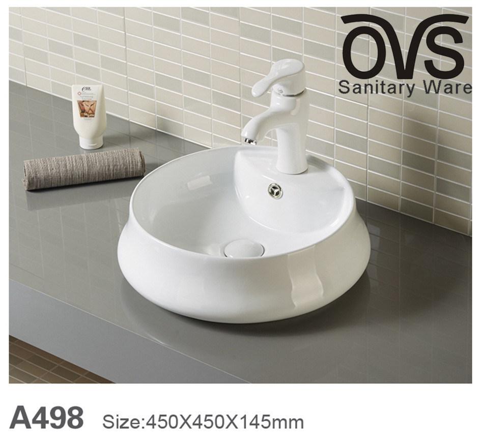 Bathroom Cabinet Basin Vanity