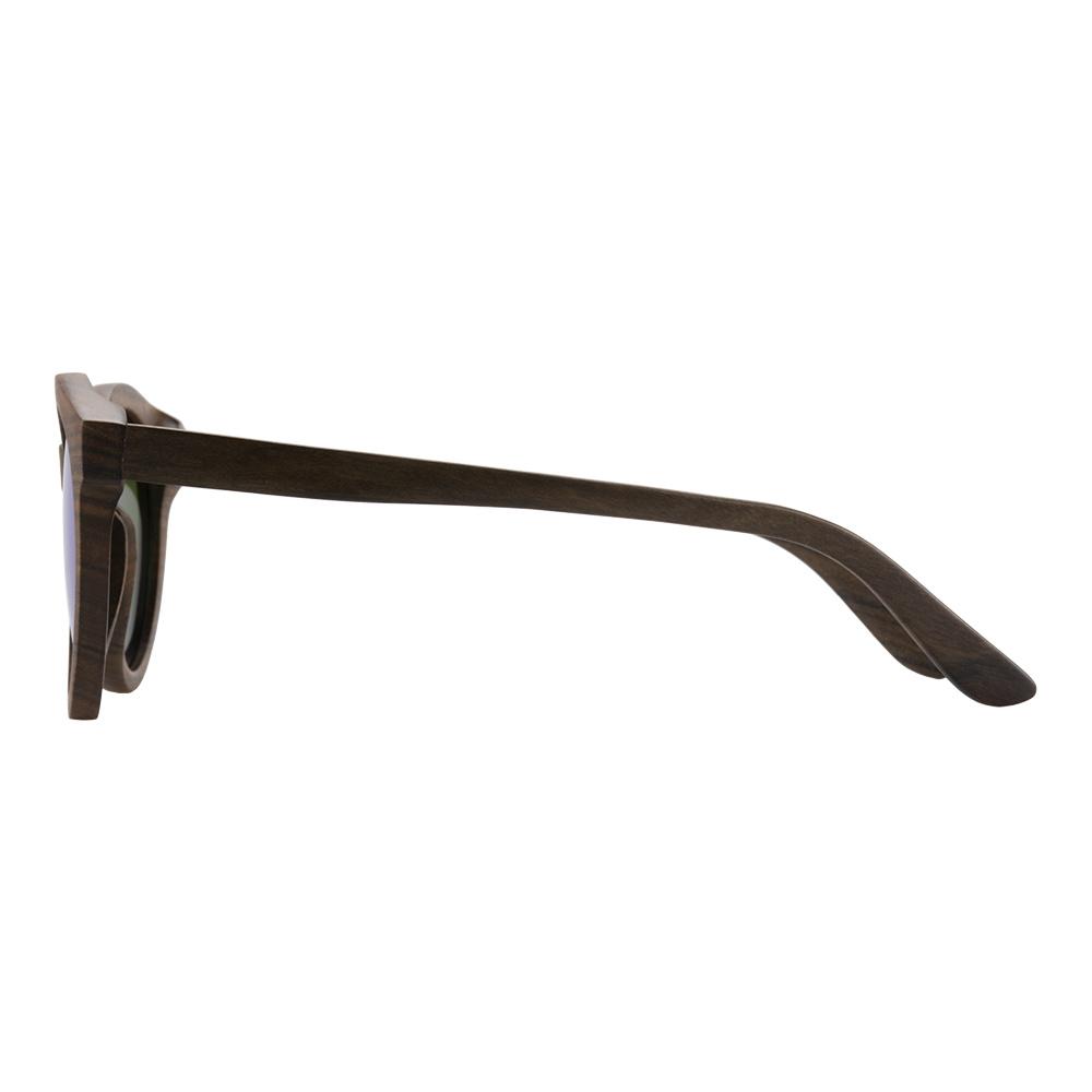 04549091fceb27 Custom Logo Sunglasses Wooden Fashion Polarized UV400 Sunglasses