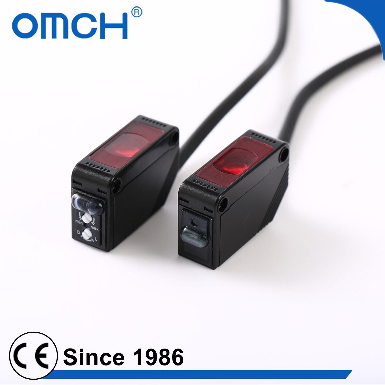 china wholesale high quality photo photoelectric switch sensor