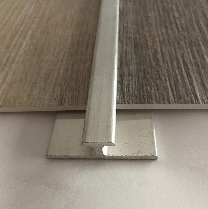 NEW Carpet Edging Silver Each