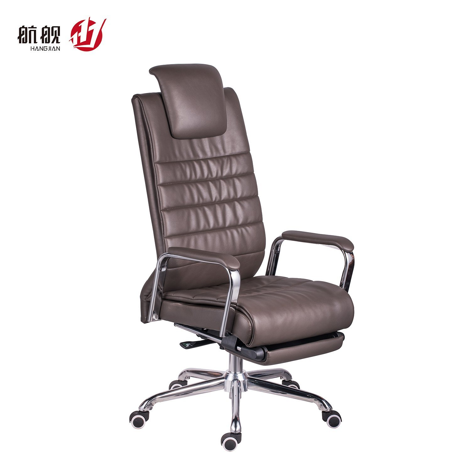 China Ireland Best Chair for Programmers Sciatica Headrest Office