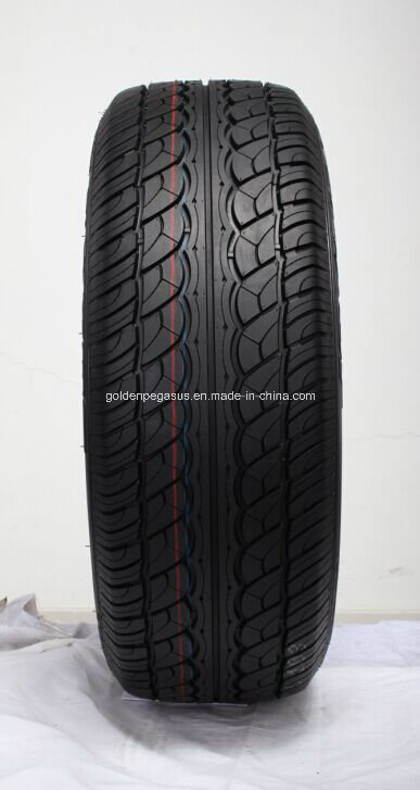 High Performance Sport Radial PCR Radial Tires/Tyres (RX702)