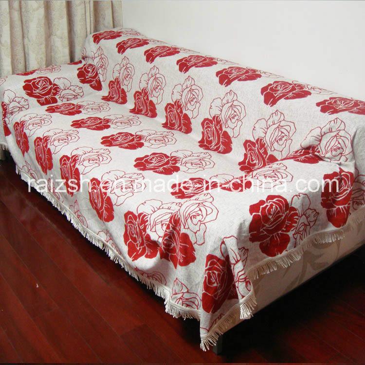 Towel Sofa Cover Cloth Fabric