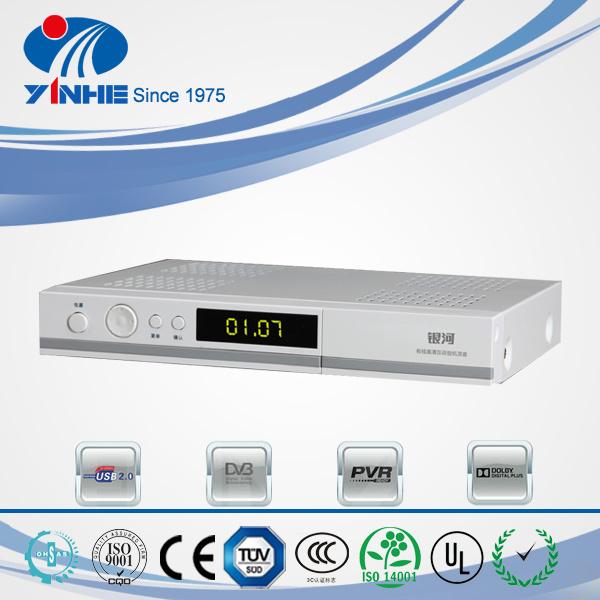 [Hot Item] DVB-C HD Conax Digital Cable Set Top Box