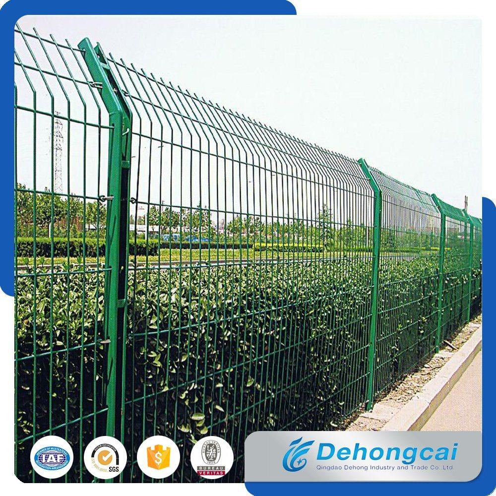 China New Design Decorative Backyard Metal Wire Mesh Fences Photos ...