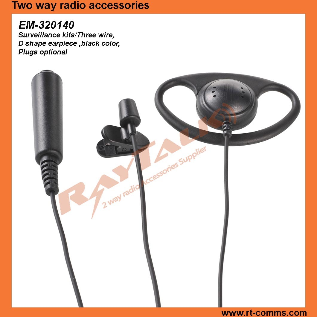 China Covert Earpiece, Covert Earpiece Manufacturers, Suppliers ...