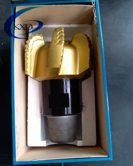 12 1/4′′ PDC Bit with 6 Wings Drilling Tools Downhole Tools pictures & photos