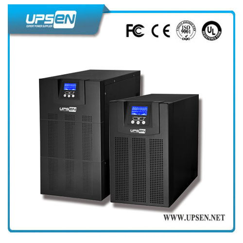 China Tower Online UPS Power with Internal UPS Battery and Snmp Card