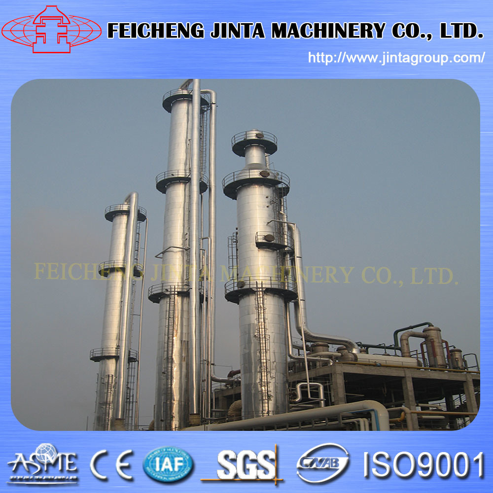 [Hot Item] Alcohol (Ethanol) Distillation Equipment (Used for Extracting  Ethanol or Methanol