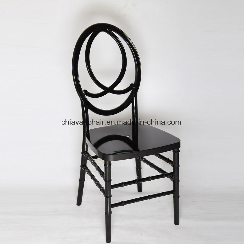 china black outdoor wedding hotel party stacking furniture plastic acrylic resin phoenix infinity chair clear chiavari chairs outdoor wedding h49 wedding