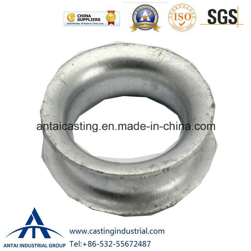 China Round Thimble/Wire Rope Thimble/Stainless Hardware Thimble ...