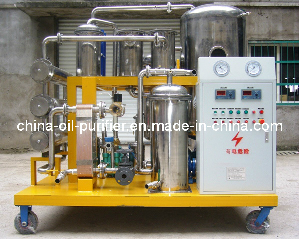 Cook  Oil Purifier