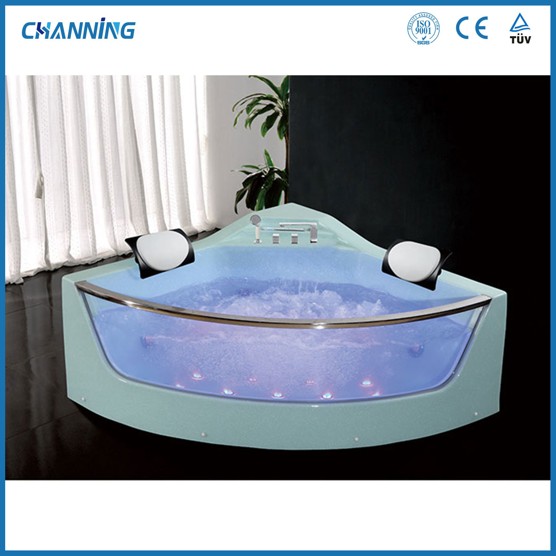 China Jacuzzi Corner Bathtub Jacuzzi Corner Bathtub Manufacturers Suppliers Price Made In China Com