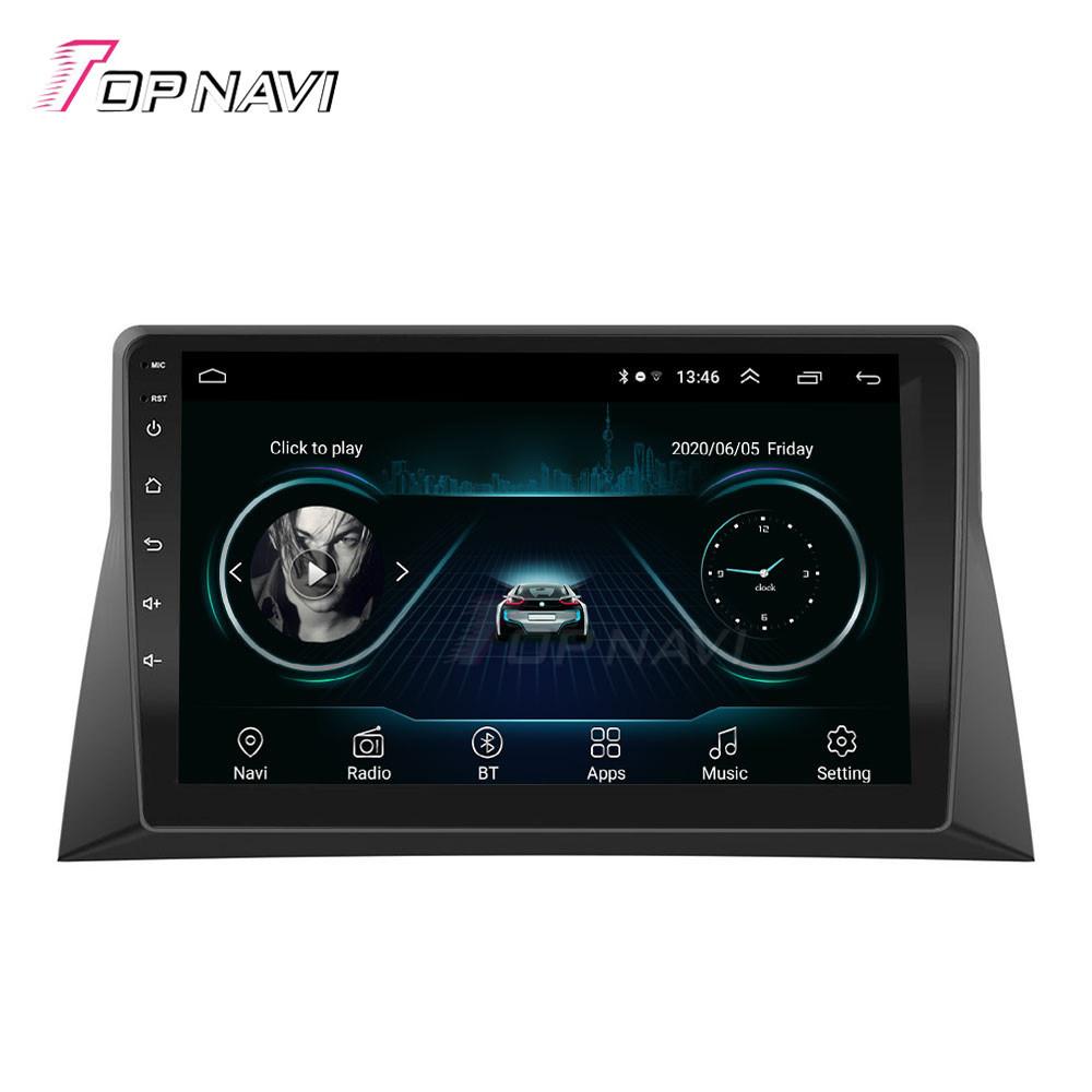 China Android 9 0 Car Radio Navigation Gps For Honda