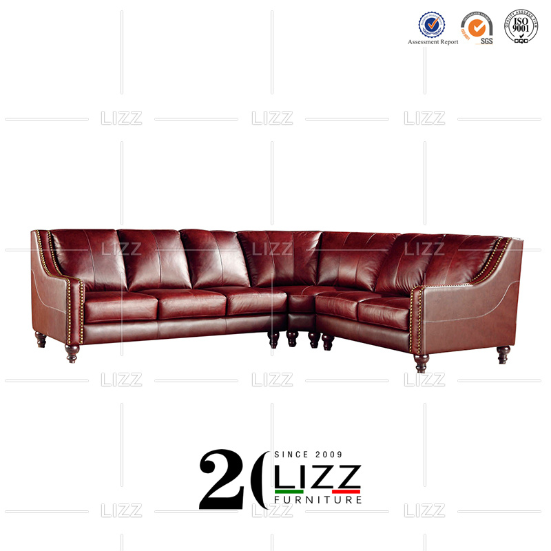 China Hotel Furniture Sectional Modern