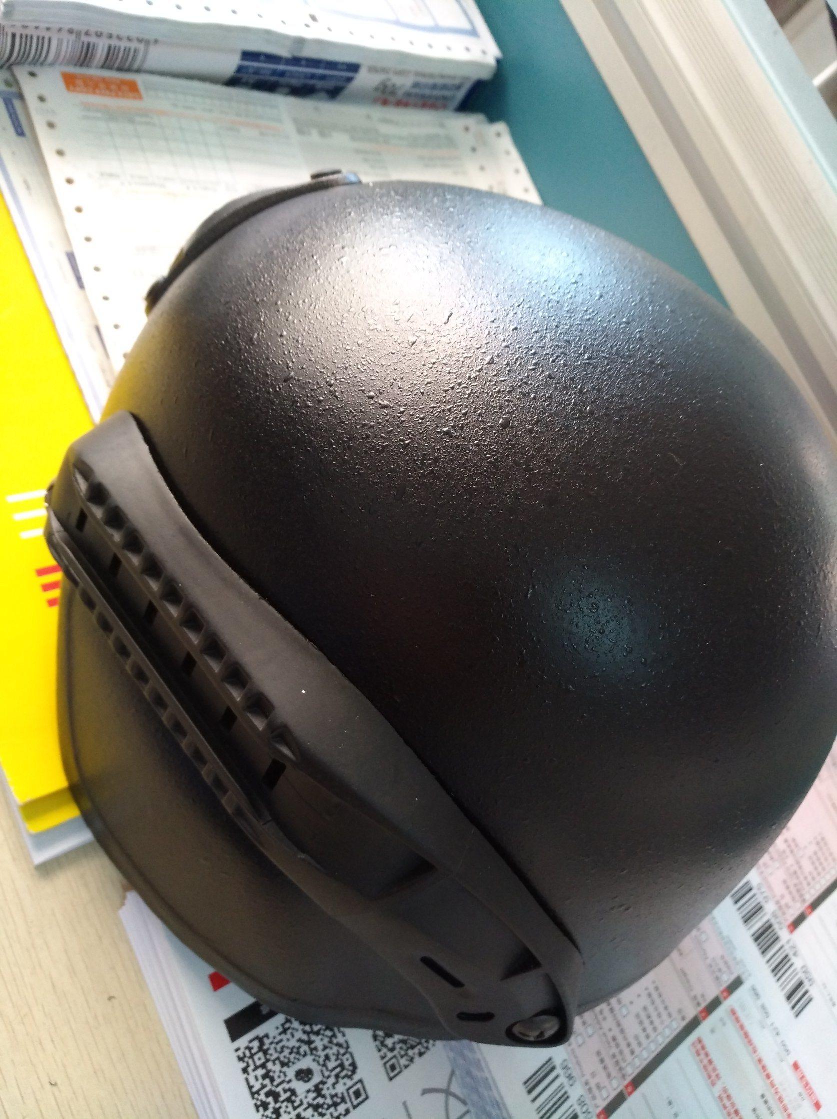 25d176d0 China Nij Iiia PE Ballistic Helmet Mich2000 - China Ballistic Helmet, Bulletproof  Helmet