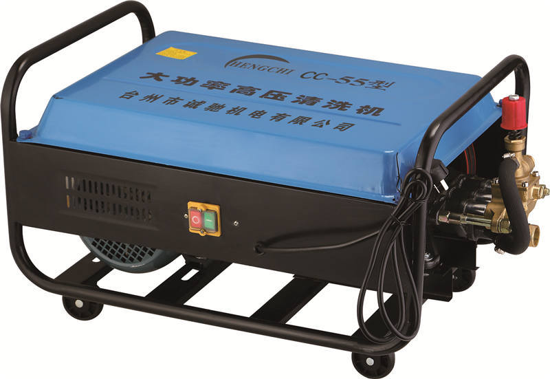 Portable High Pressure Washer in Factory Price Water Jet Electric Cleaning pictures & photos