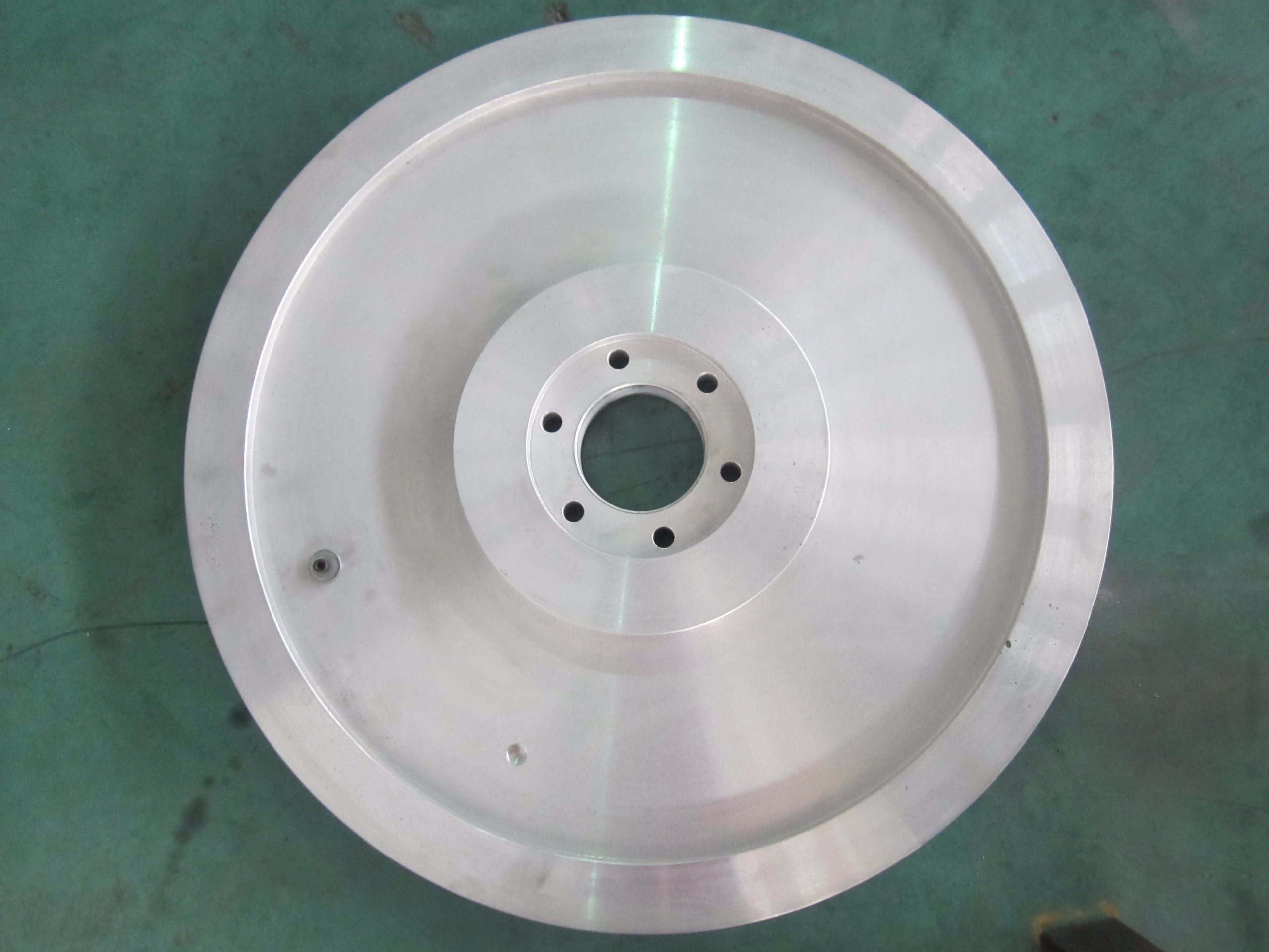 China Pulley for Diamond Wire Saw Photos & Pictures - Made-in-china.com