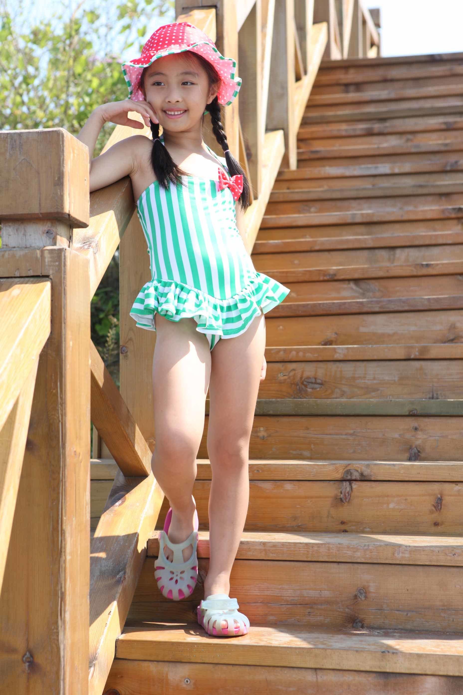 China Swimwear Summer Kids Baby Swimsuit Swimming Clothes ...