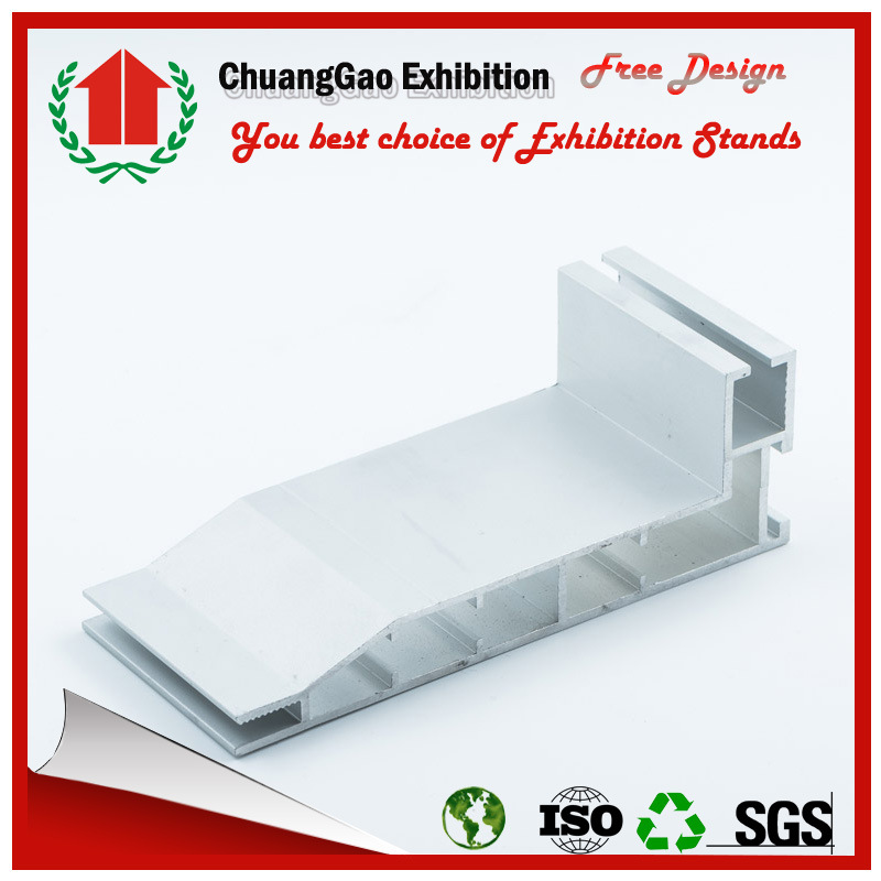 Ks80-1 Single Sided LED Tension Fabric Light Box Frame for Advertising