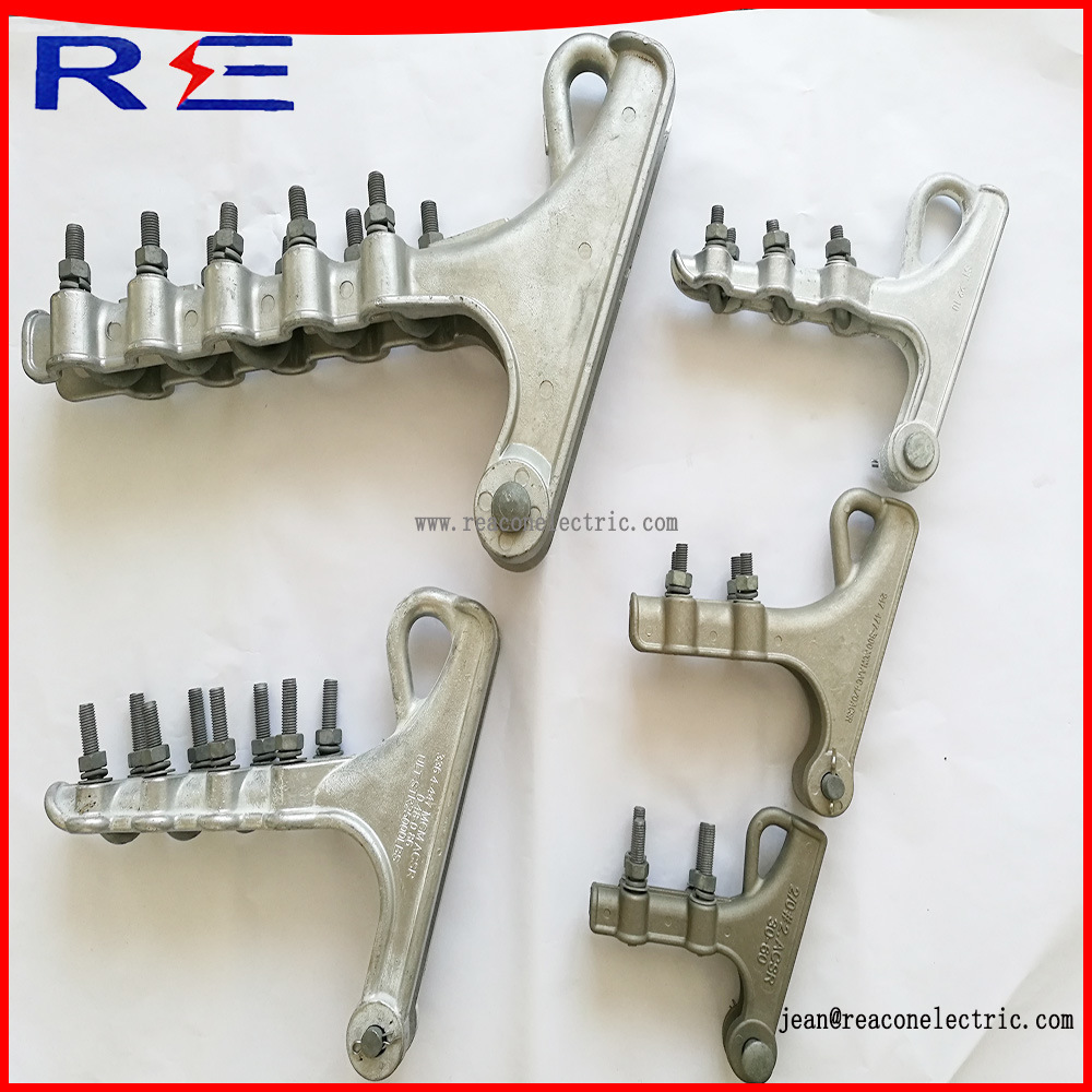Aluminum Tension Clamp