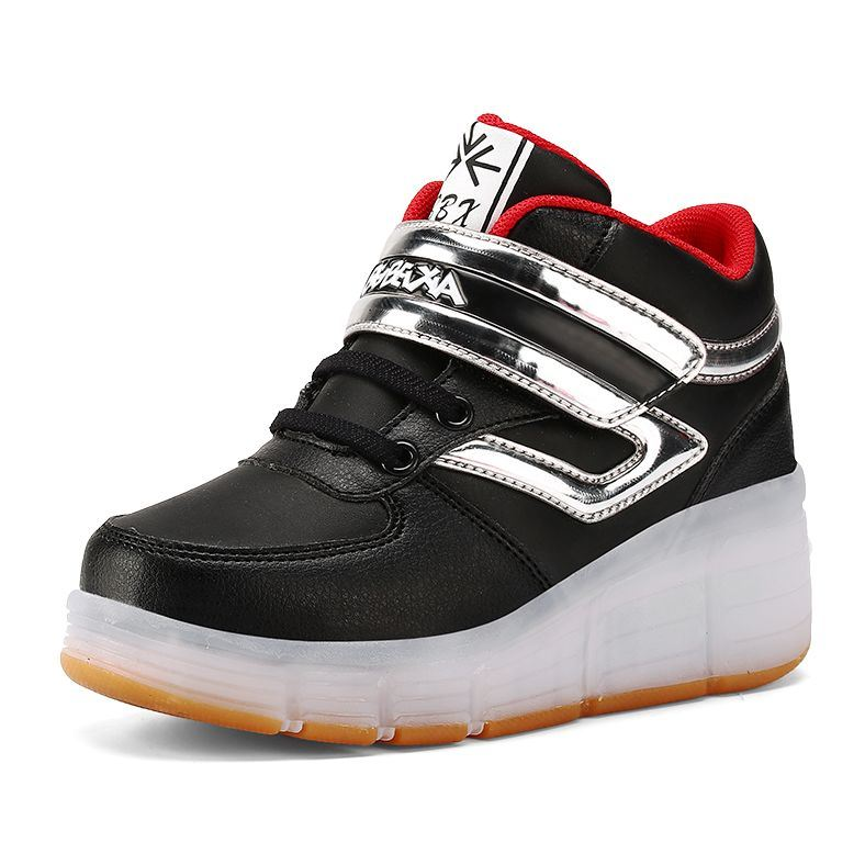 Sport Sneakers LED Skate Roller Shoes