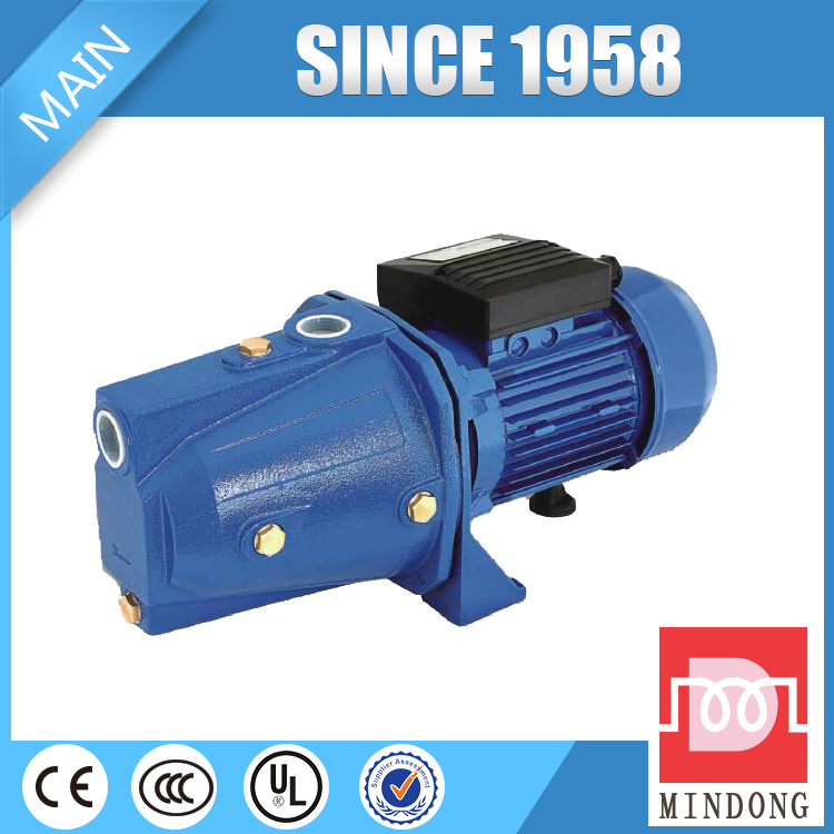 Mindong Jetb Self-Priming Jet Electric Water Pump for Domestic Use pictures & photos