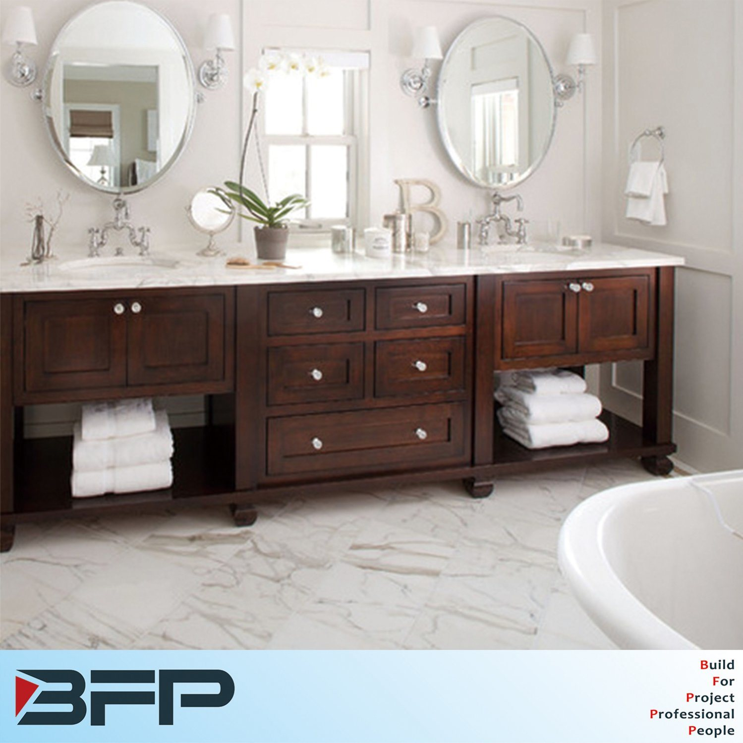 showroom los local bathroom european in vanities angeles incredible vanity
