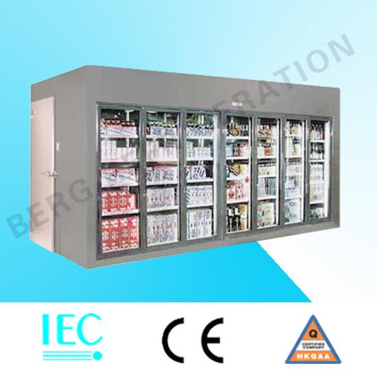 Walk in Cold Storage Freezer  sc 1 st  Guangzhou Berg Refrigeration Equipments Co. Ltd. & China Walk in Cold Storage Freezer - China Cold Storage Cold Freezer