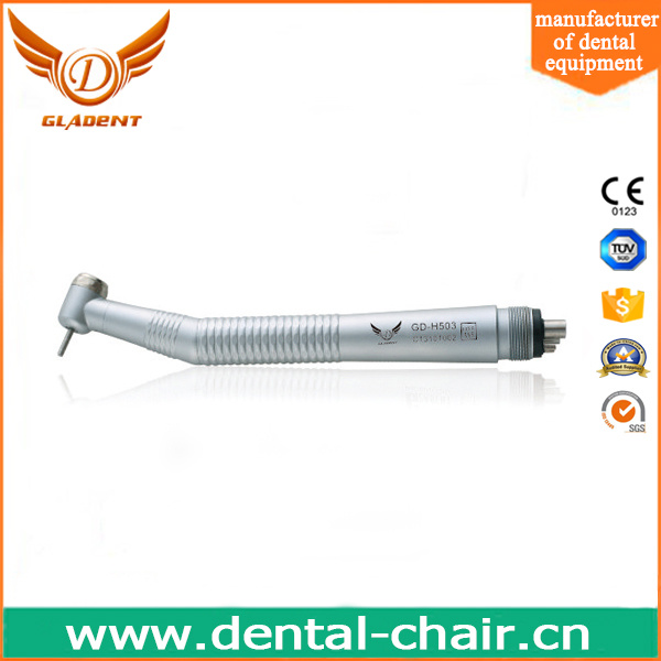 Top Sales High Quality High Speed Handpiece Cheap Dental Handpieces (2hole/4hole) pictures & photos